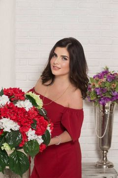 Данилова Ирина Александровна