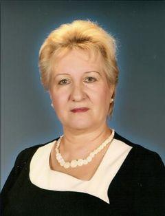 Дуюнова Ольга Серафимовна