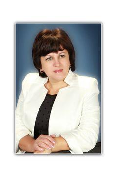 Гофарт Ирина Викторовна