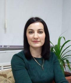 Песестова Елена Петровна