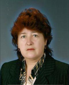 Джунгурова Зоя Фёдоровна
