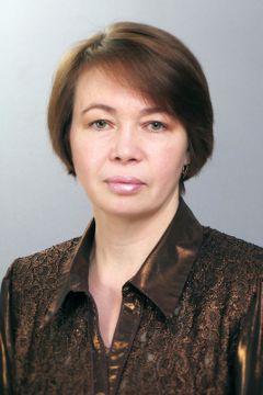 Павлова Галина Николаевна