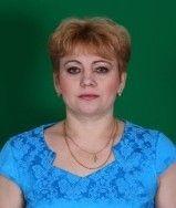 Савельева Людмила Владимировна