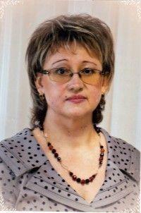 Толстых Татьяна Викторовна