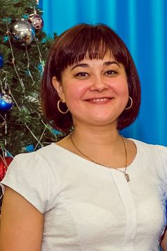 Мигранова Эльза Флусовна