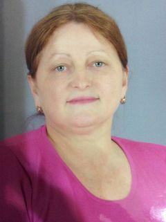 Закараева Аминат Нурдиевна