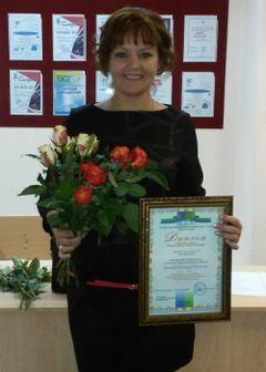 Браева Екатерина Петровна
