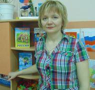 Ляпустина Наталья Юрьевна