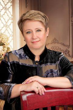 Авхадиева Эльза Нагимовна