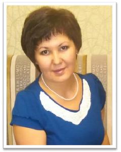 Тангатарова Разина Варисовна