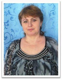 Шаповалова Светлана Викторовна