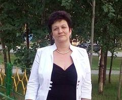 Ермолина Ольга Владимировна