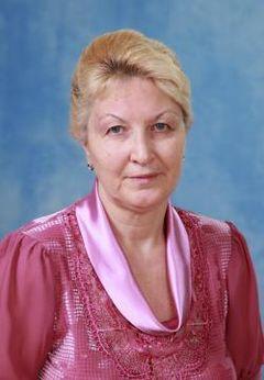 Вельская Надежда Георгиевна