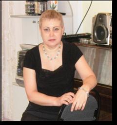 Шайхуллина Валентина Вячеславовна