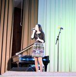 Конкурс XIII молодежного фестиваля студенческого творчества «Виват, студент!»