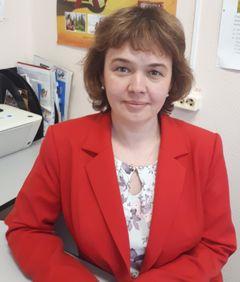 Пастухова Татьяна Сергеевна