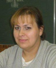 Ушакова Наталья Анатольевна