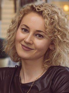 Ильина Анна Сергеевна