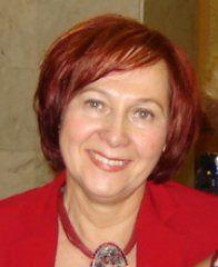 Дербина Татьяна Митрофановна