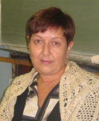 Поздеева Любовь Леонидовна