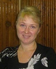 Кашина Анна Леонидовна