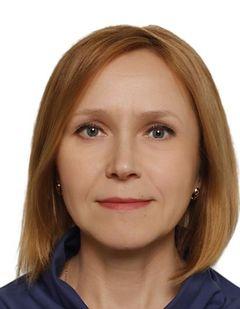 Житова Людмила Дмитриевна