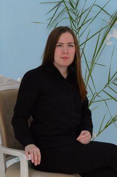 Коротаева Кристина Викторовна