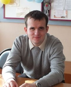 Кузнецов Иван Васильевич