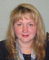 Березина Светлана Александровна
