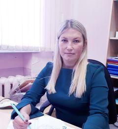 Яковлева Мария Николаевна