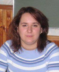 Шалашова Мария Петровна