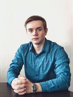 Осипов Юрий Игоревич