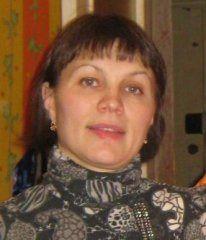 Прилуцкая Светлана Павловна