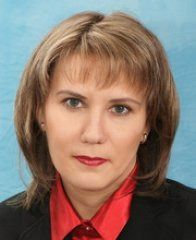 Бобкова Наталья Николаевна