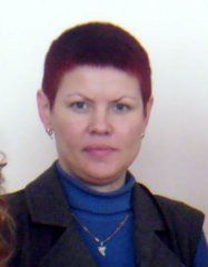 Дыбошина Елизавета Ивановна