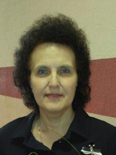 Никановская Наталья Николаевна