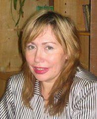 Захарова Светлана Владимировна