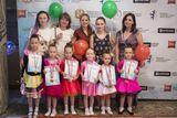 Ансамбль бального танца «Триумф» успешно завершил весенний танцевальный сезон