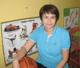 Семёнова Светлана Алексеевна, инструктор по физическому воспитанию