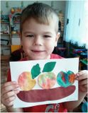 Погрибченко Андрей, 4 года, МБДОУ № 24 «Аришка»
