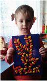 Опря Константин, 4 года, МБДОУ № 24 «Аришка»