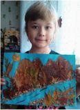Чугайнова Полина, 6 лет, МБДОУ № 24 «Аришка»