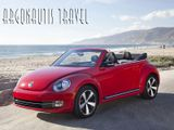 Automatic: VW Beetle Cabrio Turbo Automatic