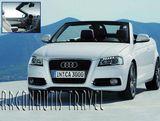 Cabriolet: Audi A3 Cabrio 1.2 Turbo