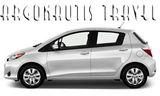 Automatic: Toyota Yaris 1.3 Automatic + Navigation