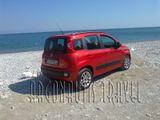 C-Compact Plus: Fiat Panda 1.3 diesel