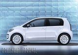 A-Economy: VolksWagen Up! 5-doors