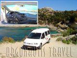 Minibus: Fiat Scudo 9 seats
