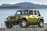 Cabriolet: Jeep Wrangler Unlimited