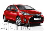 D-Premium: Toyota Yaris Hybrid Automatic